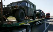Mỹ bắt đầu huấn luyện quân đội Ukraine