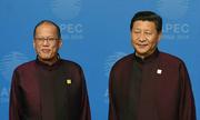 Tổng thống Philippines: 'ông Tập không nói chuyện với tôi như thể bề trên'