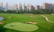 'Đả hổ diệt ruồi' Trung Quốc truy quét sân golf