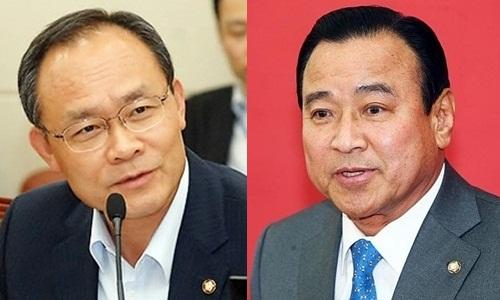 Thủ tướng Hàn Quốc xin từ chức giữa nghi ngờ nhận hối lộ
