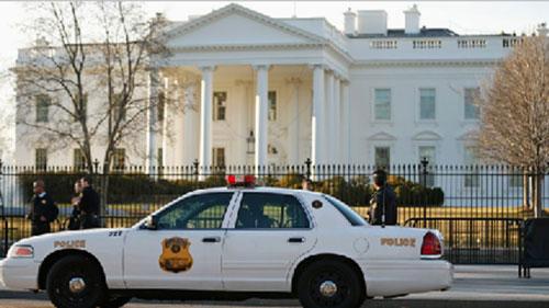 Mỹ xét xử người vượt rào vào Nhà Trắng