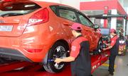 Những hiểu lầm về lốp của tài xế Việt