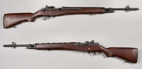 Các loại súng Mỹ dùng trong chiến tranh Việt Nam