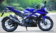 23 tuổi hợp với SH nhập 2011 hay Yamaha R15?