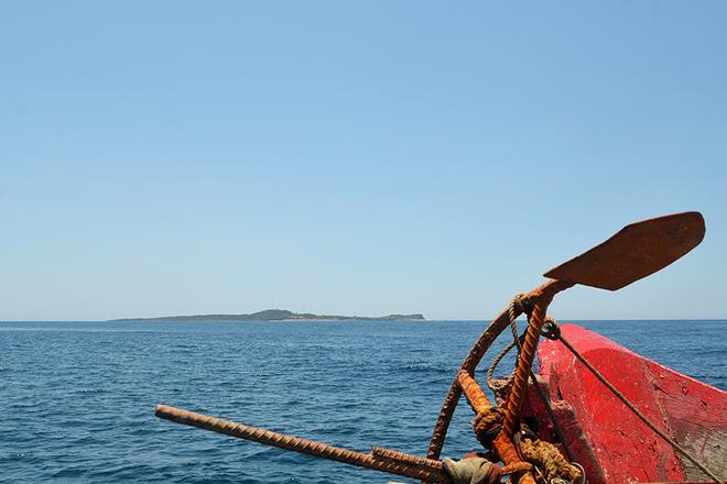 Đảo Cồn Cỏ - Hòn ngọc thô giữa đại dương