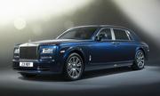 Rolls-Royce Phantom Limelight - hào quang sân khấu