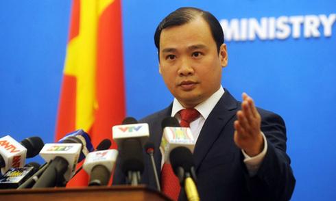 Việt Nam triệu Đại sứ Canada phản đối đạo luật 'Hành trình đến tự do'