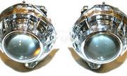 Độ đèn bi-xenon có bị phạt không?