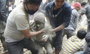 Động đất mạnh ở Nepal, hơn 680 người chết