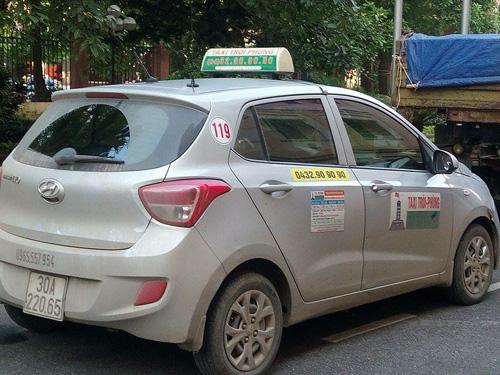 Cướp taxi của tài xế say rượu