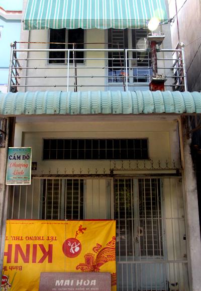 Nối tình cảm không thành, cụ ông người Đài Loan đâm chết vợ trẻ
