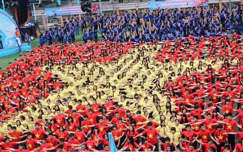 TP HCM chi 800 tỷ đồng xây mới Nhà Văn hóa Thanh niên