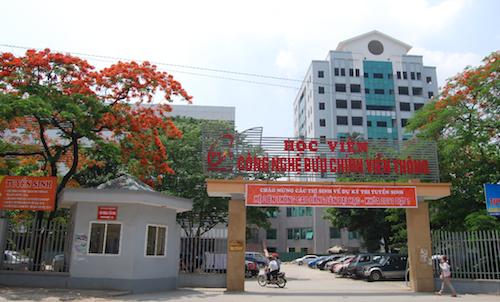 Học viện Công nghệ Bưu chính Viễn thông không đồng ý chuyển về Viettel