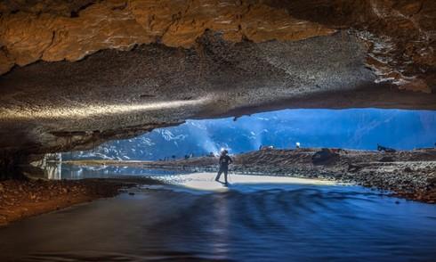 Hành trình tìm ra hang động lớn nhất thế giới