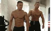 Những anh chàng tập gym theo kiểu