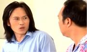 Hoài Linh luống cuống khi đi thăm vợ sinh