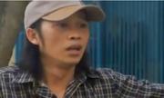 Hoài Linh mếu máo vì bị khách quỵt tiền taxi