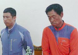 Hai người Hàn Quốc bị bắt sau vụ sập giàn giáo Formosa