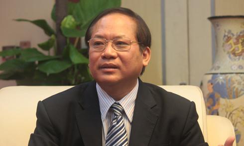 Thứ trưởng Thông tin Truyền thông: 'Trung Quốc ráo riết lấn biển bất hợp pháp'