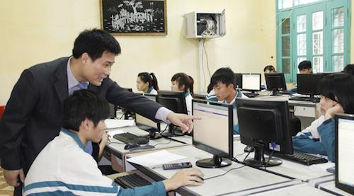 36.000 thí sinh bắt đầu làm bài thi đánh giá năng lực