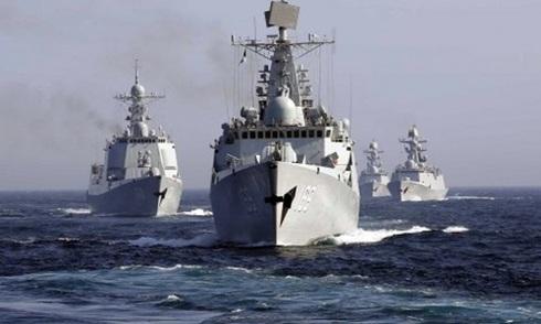Đưa vũ khí tới Biển Đông, Trung Quốc tạo nguy cơ xung đột quân sự