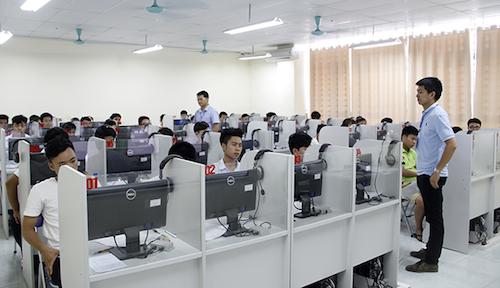 Hai thí sinh đạt 125 điểm trong kỳ thi vào ĐH Quốc gia Hà Nội