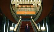 Tổng thống Thổ Nhĩ Kỳ thề từ chức nếu có bệ xí vàng trong nhà