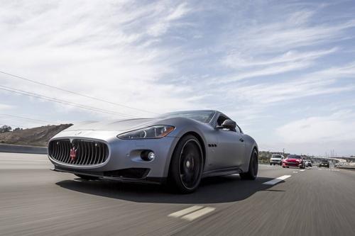Maserati GT.