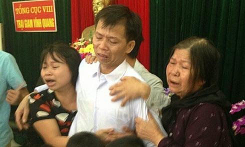 Ai trả tiền bồi thường 7,2 tỷ đồng cho ông Chấn?