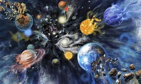 Vũ trụ sẽ kết thúc như thế nào