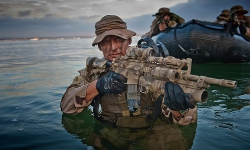 SEAL 6 - cỗ máy săn đầu người bí mật của quân đội Mỹ