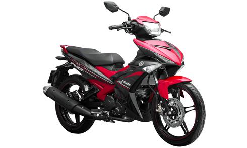 Yamaha Exciter 150 đội giá 3-7 triệu đồng tại Việt Nam