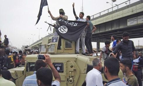 IS tấn công văn phòng chính quyền sát Baghdad