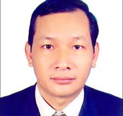 Ông Nguyễn Hùng Linh. Ảnh: C.A