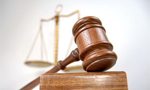 Lần 'đi đêm' khiến thẩm phán ở Cần Thơ bị bắt
