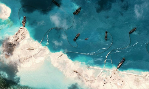 Trung Quốc lên kế hoạch quân sự hóa Biển Đông từ 30 năm trước