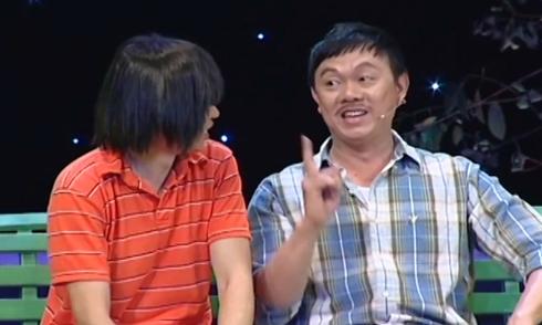 Hoài Linh mất tiền oan vì giúp Chí Tài tán gái