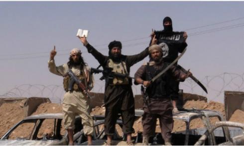 Bên trong mạng lưới ngầm vạch trần tội ác của IS