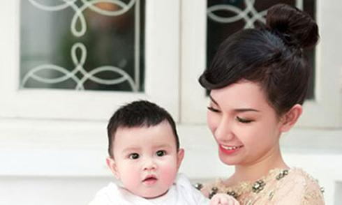 Bản án Quỳnh Chi được nuôi con bị kháng nghị