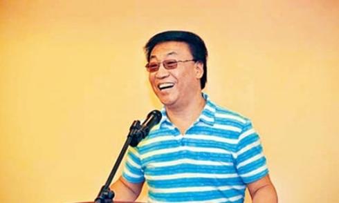 Hé lộ thầy bói trong vụ Chu Vĩnh Khang làm lộ bí mật quốc gia