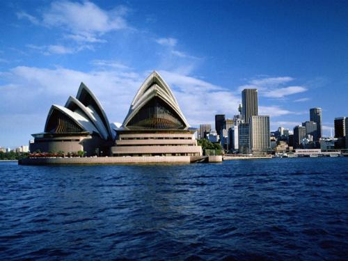 Thực tập hưởng lương Australia -