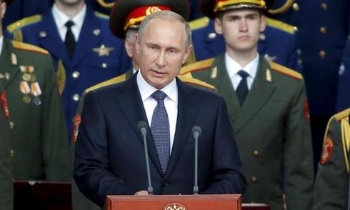 Nga bổ sung 40 tên lửa đạn đạo vào kho vũ khí