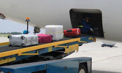 Lãnh đạo còn vô cảm, còn nạn mất cắp hành lý ở sân bay