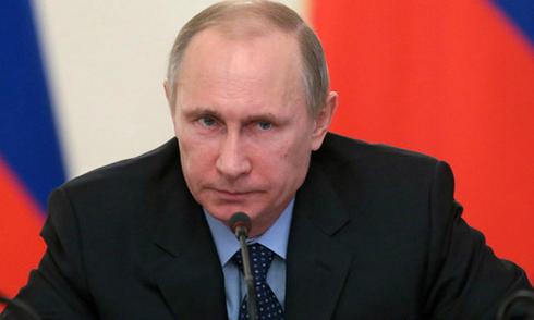 Putin nói sẽ tiếp tục hợp tác với phương Tây
