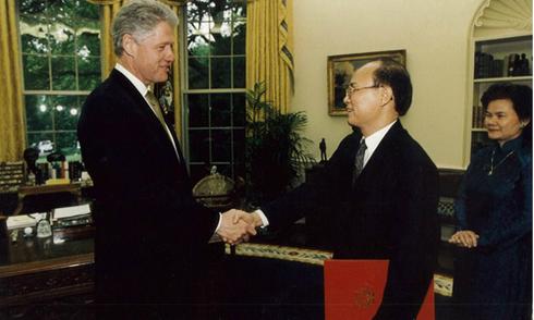 Mỹ cảnh báo Trung Quốc về vấn đề Biển Đông