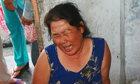Di thư khai nhận tội ác của nghi can giết anh em vợ