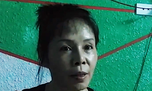 Trải lòng của người tố có 'chạy án' trong vụ Nguyễn Thanh Chấn