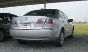 350 triệu có nên mua Mazda 6 đời 2004?