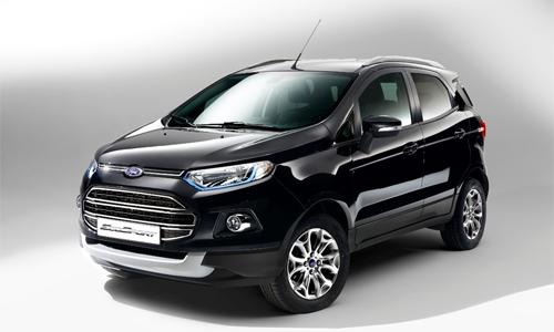 Ford EcoSport 2016 nang cap trang bi