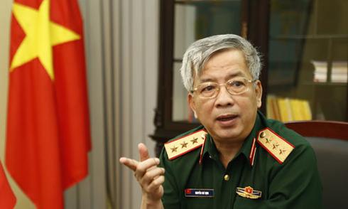 Tướng Nguyễn Chí Vịnh: 'Việt - Mỹ cam kết không xâm hại lợi ích chiến lược'